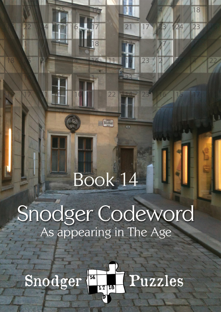 Codeword-Book-14